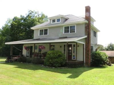Single Family Home Sold: 91 Devils Road