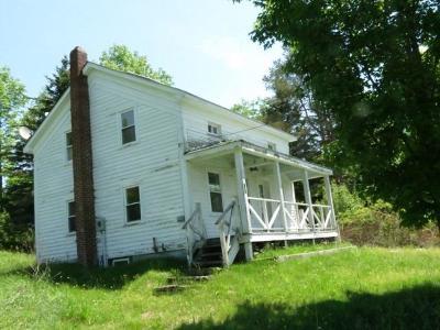 Single Family Home Sold: 161 Hemmer Road