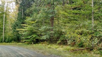 Residential Lots & Land Sold: Lot 71 Perry Pond Road