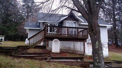 Single Family Home Sold: 3457 State Route 42