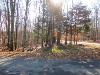 Forestburgh Residential Lots & Land For Sale: East Lake Joseph Road