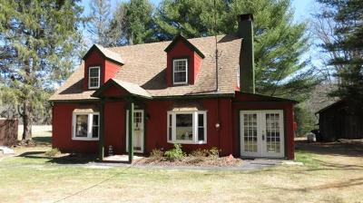 Single Family Home Sold: 860 River Road