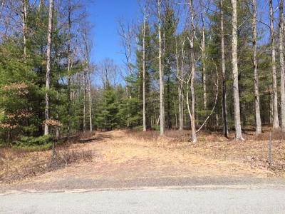 Residential Lots & Land Sold: Lot #66 Mathias Weiden Drive