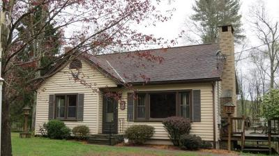 Single Family Home Sold: 8193 State Route 52