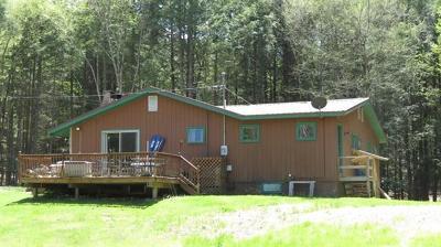 Single Family Home Sold: 78 Dewitt Flats