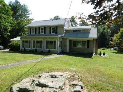 Single Family Home Sold: 537 Irishtown