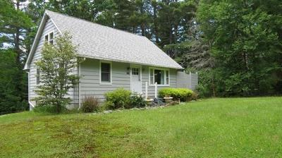 Single Family Home Sold: 7239 State Route 97