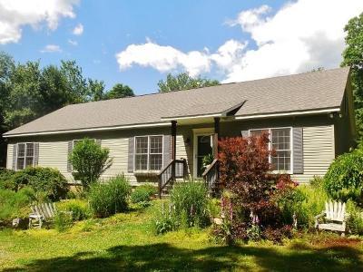 Single Family Home Sold: 214 Mathias Weiden