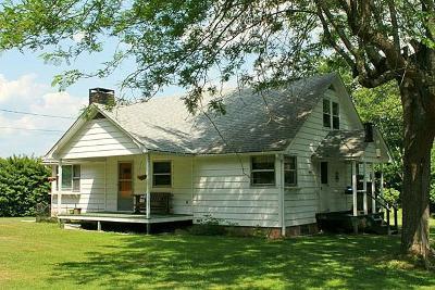 Sullivan County Single Family Home For Sale: 658 Horseshoe Lake Road