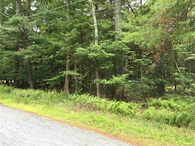 Glen Spey Residential Lots & Land For Sale: Lot 33 White Road