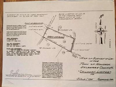 Roscoe Residential Lots & Land For Sale: Jerry Kenny
