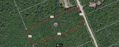 Residential Lots & Land Sold: Lot #12 Evergreen Lane