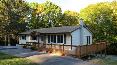 Single Family Home Sold: 207 Route 590
