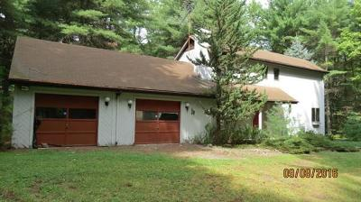 Single Family Home Sold: 1486 Cold Spring Road