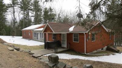 Single Family Home Sold: 315 Irishtown Road