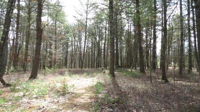Residential Lots & Land For Sale: Lot #5 Frazier Road