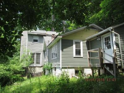 Barryville Single Family Home For Sale: 3 Quick
