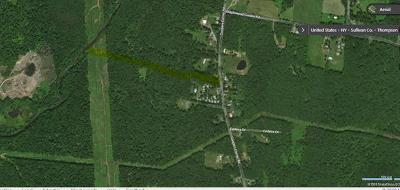 Monticello Residential Lots & Land For Sale: Coopers Corners