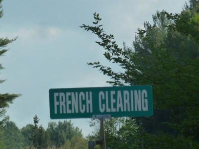 Forestburgh Residential Lots & Land For Sale: 1.17 S/S French Clearing
