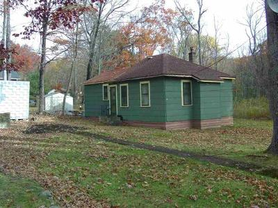 Wurtsboro Single Family Home For Sale: 14 West Cardinal Trail