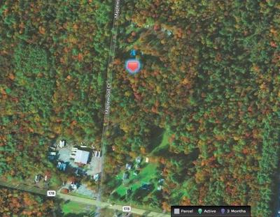 Monticello Residential Lots & Land For Sale: 60.6 Maplewood