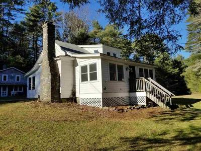 Narrowsburg Single Family Home For Sale: 391 Swamp Pond Road