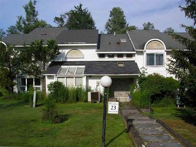 Liberty Single Family Home For Sale: 23 Inner Circle