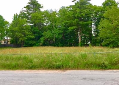 Residential Lots & Land For Sale: 22 Lake Street