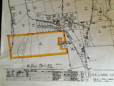 Swan Lake Residential Lots & Land For Sale: 54 Fittkau Road