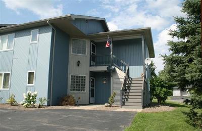 Callicoon, Callicoon Center Condo/Townhouse For Sale: 5c Joe D Drive