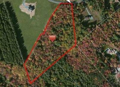 Neversink Residential Lots & Land For Sale: (1.10) Farmstead