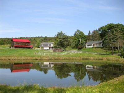 Single Family Home For Sale: 17 Wm. Herbert Road