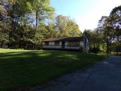 Single Family Home For Sale: 41 Hemlock