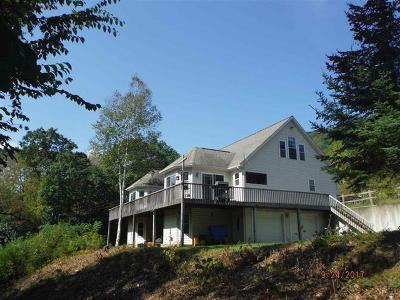 Livingston Manor, Roscoe Single Family Home For Sale: 22304 County Highway 17