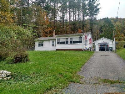 Narrowsburg Single Family Home For Sale: 62 Hickory Lane