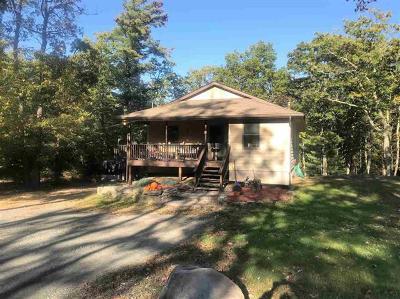 Wurtsboro Single Family Home For Sale: 27 Elbert Road