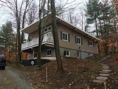 Barryville, Woodridge Single Family Home For Sale: 18 Winterthur