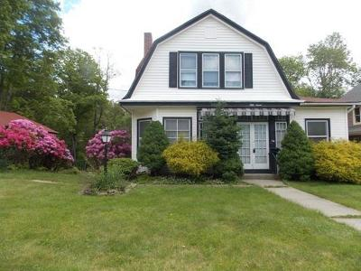 Liberty NY Rental For Rent: $1,500