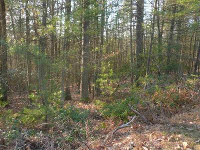 Residential Lots & Land For Sale: 00 Town Rd. 49 (Cochecton Tpk)