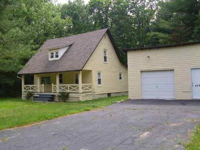 Single Family Home For Sale: 1289 State Route 55
