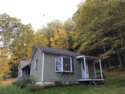 Single Family Home For Sale: 264 County Road 114