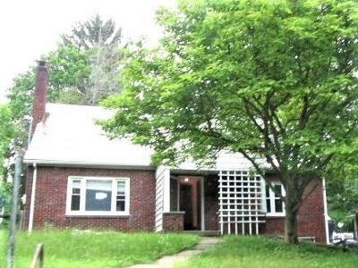 Liberty Rental For Rent: 271 Chestnut Street