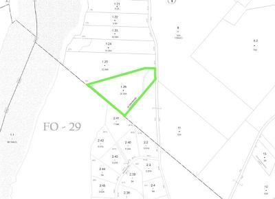Forestburgh Residential Lots & Land For Sale: Plank Road