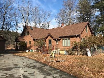 Narrowsburg Single Family Home For Sale: 128 Delaware Drive