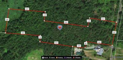 Monticello Residential Lots & Land For Sale: (22) Hilltop