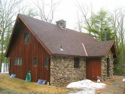 Sullivan County Single Family Home For Sale: 84 East Shore