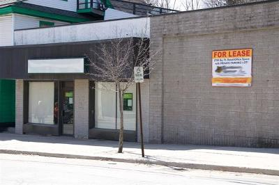 Liberty Commercial For Sale: 74 North Main Street