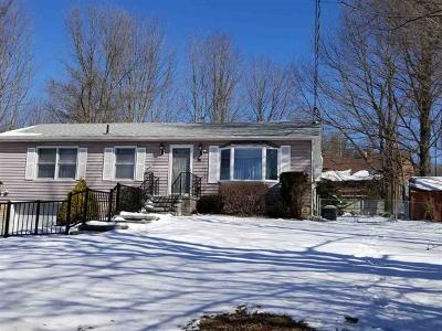 Woodbourne NY Single Family Home For Sale: $149,000