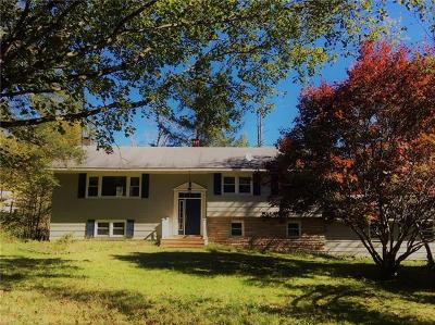 Livingston Manor Single Family Home For Sale: 63 Arts Boulevard