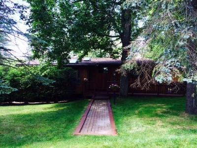 Sullivan County Single Family Home For Sale: 4113 West Shore Drive
